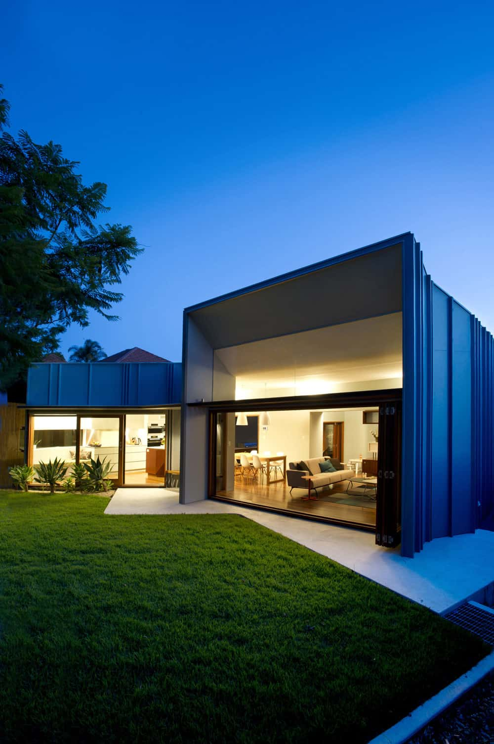 The 2012 Houses Awards: Smith house by David Boyle