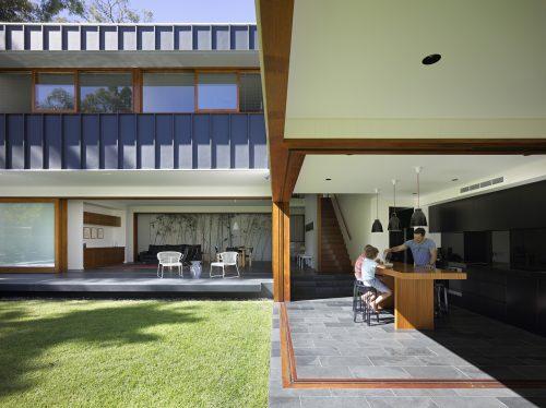 2012 Houses Awards: Fig Tree Pocket house