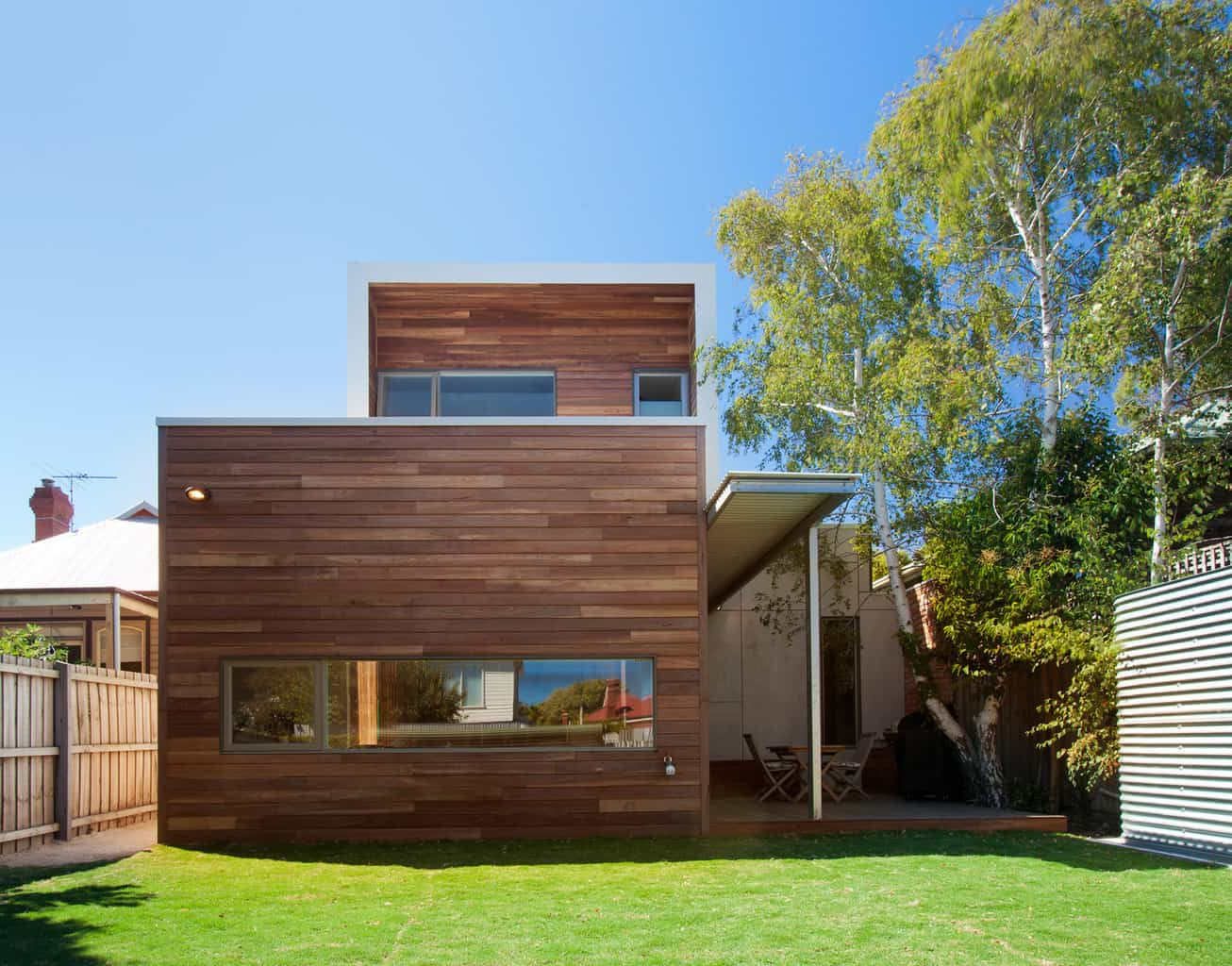 2012 Houses Awards: Jack and Jill house