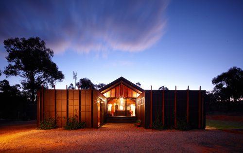 The 2012 Houses Awards: Koorork house
