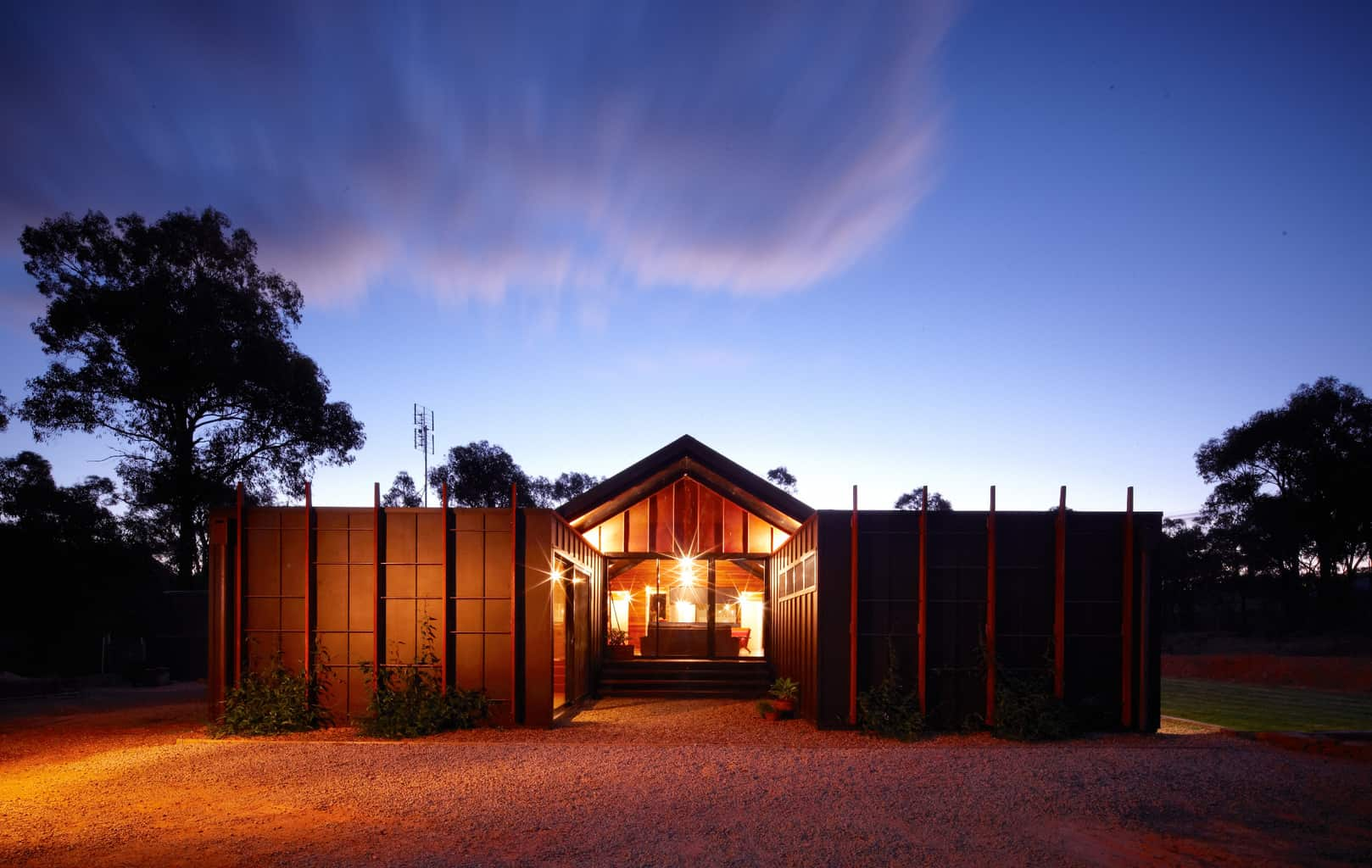 The 2012 Houses Awards: Koorork house