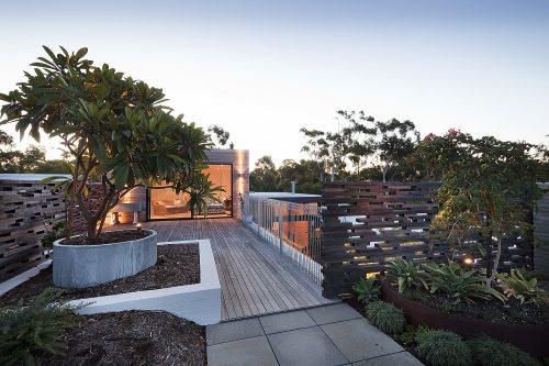 The 2012 Houses Awards – the Marimekko house