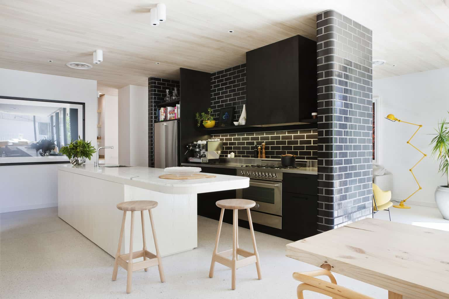 2012 Houses Awards: Brick house