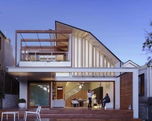 Sustainable beauty in Waverley