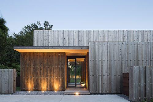 Long Island architecture