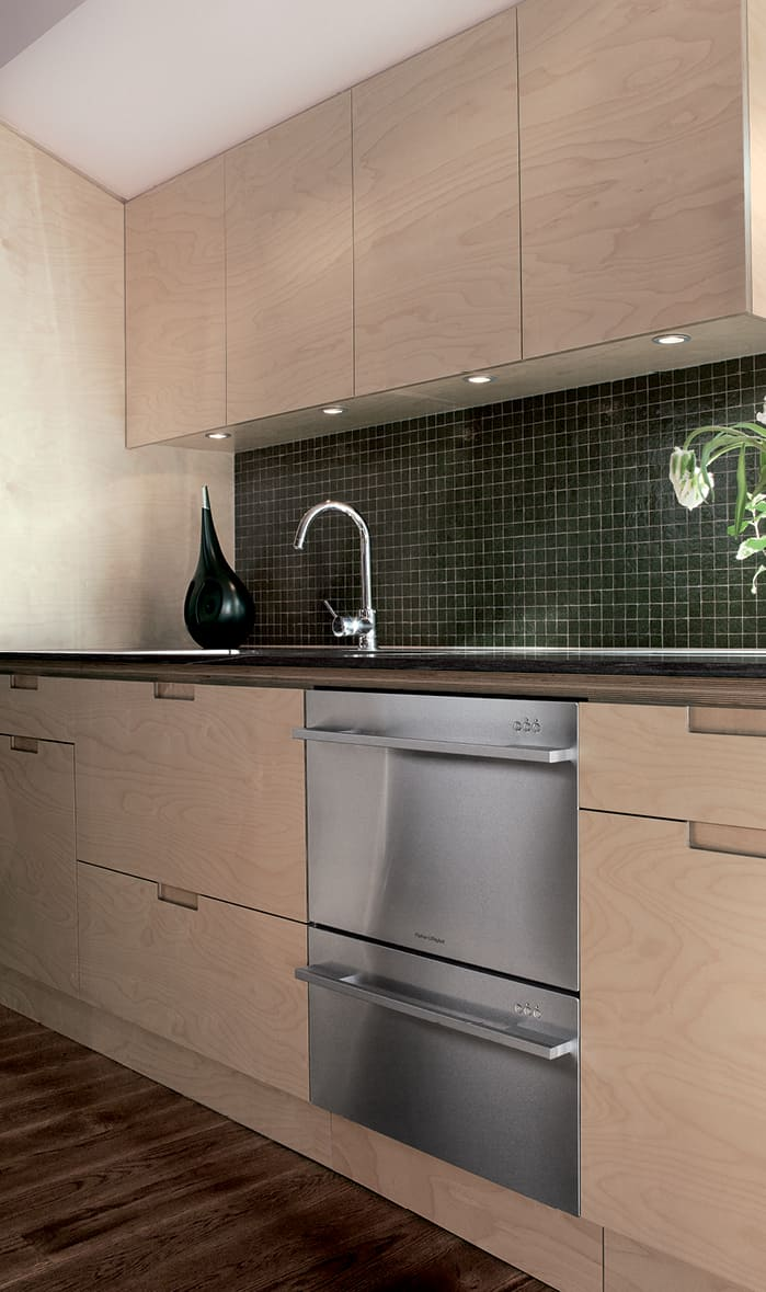 Design Ideas For A Small Kitchen Sustainable