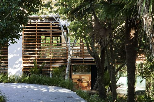 Understated eco elegance for Auckland renovation
