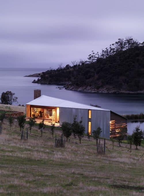 The 2012 Houses Awards: the shearer's quarters