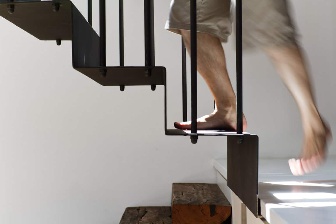 The Open House by Architects EAT