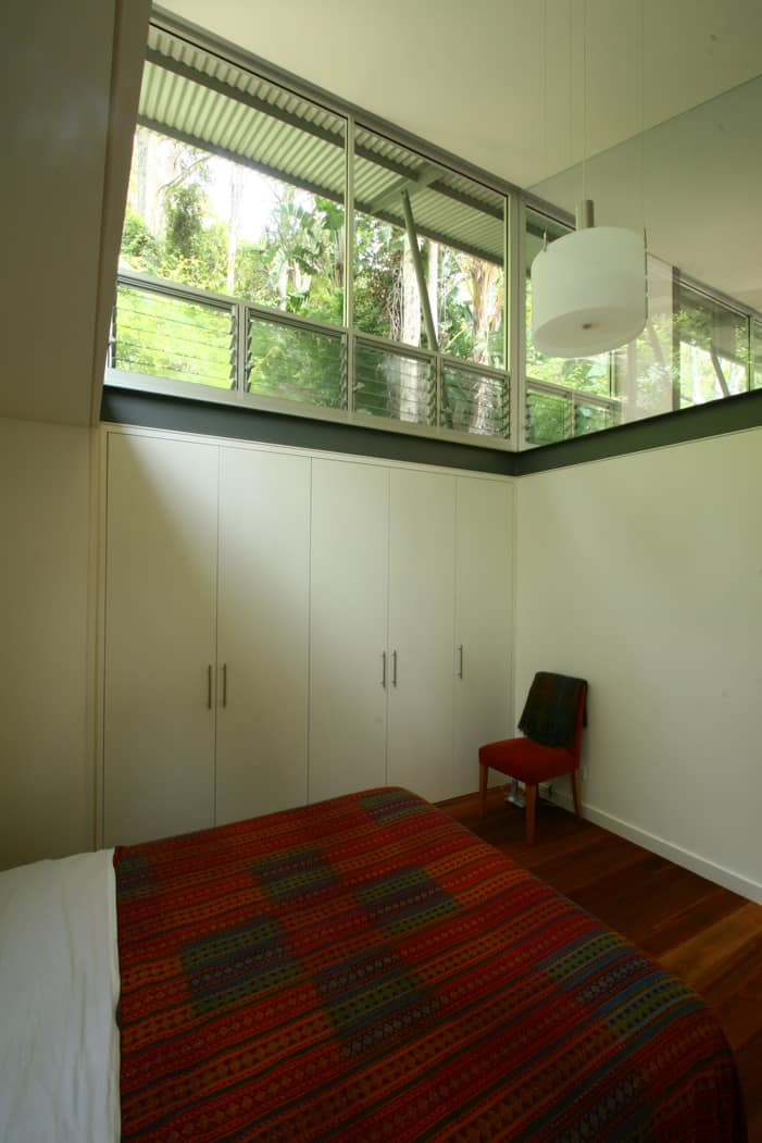 Greenhouse Living At Palm Beach Sustainable Architecture