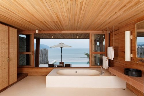 ultimate bathroom